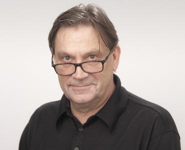 Dr. R. Paul Lange