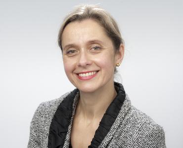 Sylvia Schöbel-Janowski